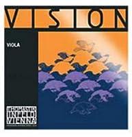 CUERDA VIOLA - Thomastik (Vision/VI21B) (Acero/Entorchado Aluminio) 1ェ Medium Viola 4/4