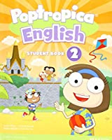 Poptropica English American Edition 2 Student Book and PEP Access Card Pack
