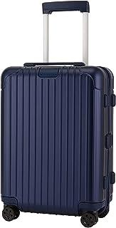 [ リモワ ] RIMOWA エッセンシャル キャビン S 34L 4輪 機内持ち込み スーツケース キャリーケース キャリーバッグ 83252614 Essential Cabin S 旧 サルサ 【NEWモデル】 [並行輸入品]