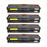 GT TonerGross Samsung MLT-D111S MLT-D111L D111 D111S Cartucce 4 Toner Compatibile per Samsung Xpress M2070 M2070FW M2026W M2026 M2020 M2070W M2070F M2022W M2022 M2020W M2070HW M2071 M2078W