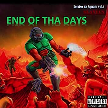 End of tha' Days