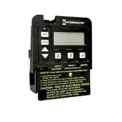1intermatic p1353me pool pump timer