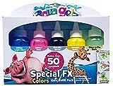 CYP Especiales FX Color Refill Aqua Gelz Lápices (1)