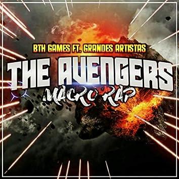 The Avengers (Macro Rap)