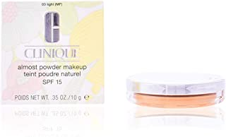 Clinique Clinique Almost Powder Makeup SPF 15 - 01 Fair