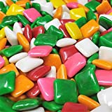 Candy Retailer Chiclets Assorted Gum 1 Lb