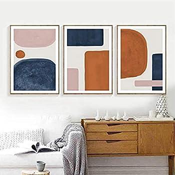 Best mid century modern art Reviews