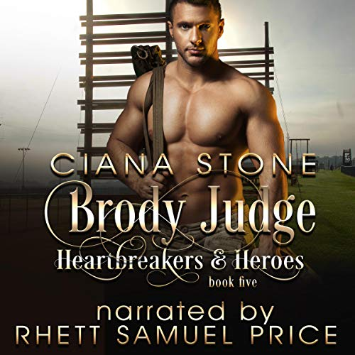 Brody Judge: A Cotton Creek Saga cover art