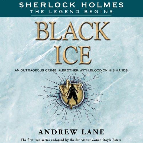 Black Ice cover art