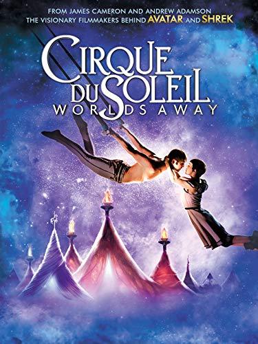 Cirque du Soleil : Traumwelten [dt./OV]