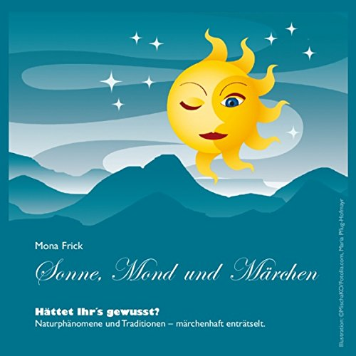 Sonne, Mond und Märchen Titelbild