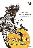 Nevernight. Alba oscura: Libro terzo degli accadimenti di Illuminotte (Italian Edition)