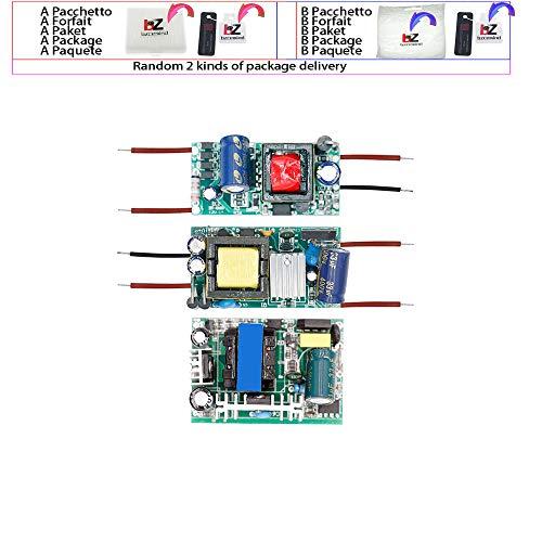 Controlador LED 220V a DC12V 1A Luz 24V 6W 12W 24W 36W 60W para 24V 2A 5A Fuente de alimentación LED 12V Transformadores de luz 12 voltios para LED,24V 0.5A 12W,Input 100V-265V