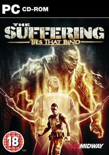The Suffering: Ties that Bind (PC) by Midway Games Ltd