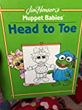 Muppet Babies Head to Toe (Muppet Babies and Fraggles Concepts Books)