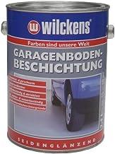 Wilckens 11672200080 Garagenbodenbeschichtung RAL 7032, 2,5