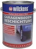 Wilckens 11672200080 Garagenbodenbeschichtung RAL 7032