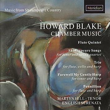Blake: Chamber Music