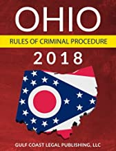 Ohio Rules of Criminal Procedure (Ohio Rule Books)