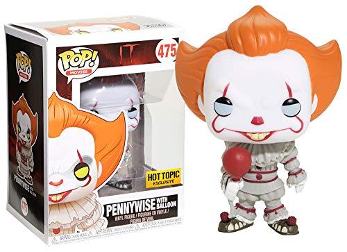 Funko POP! It: Pennywise con globo