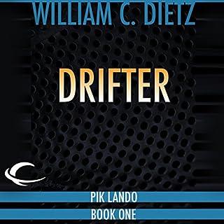 Drifter: Drifter, Book 1 audiobook cover art