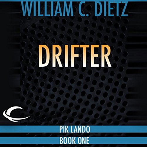 Drifter: Drifter, Book 1 audiobook cover art