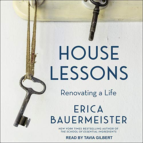 House Lessons cover art