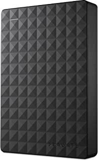 Seagate UITBREIDING DRAAGBARE DRIVE 4 TB 2.5IN USB3.0 GEN1 EXT HDD SOFTWA