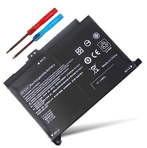 BP02XL Battery for HP Pavilion 15-AU000 15-AW000 15T-AW000 Series 15-AU063CL 15-AU091NR 15-AU010WM 15- AU123CL 15-AW068NR 849569-421 849569-542 849909-850