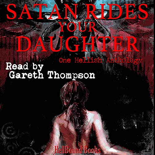Satan Rides Your Daughter cover art