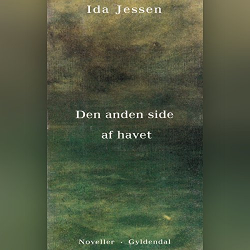 Den anden side af havet audiobook cover art