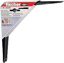 Fischer Plankdrager 509616, zwart
