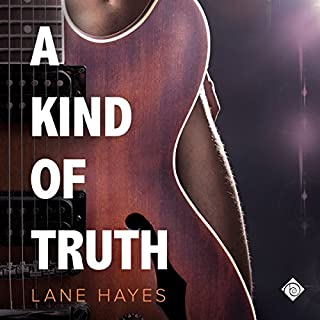 A Kind of Truth cover art