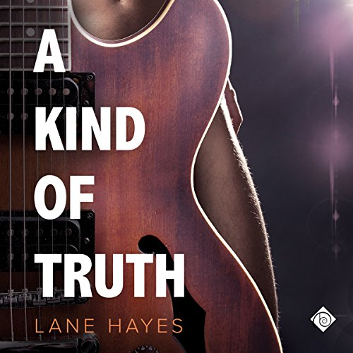 A Kind of Truth audiobook cover art