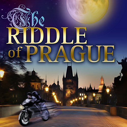 The Riddle of Prague cover art
