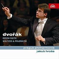 Czech Suite / Waltzes & Polonaise by LEO JANACEK (2006-03-28)