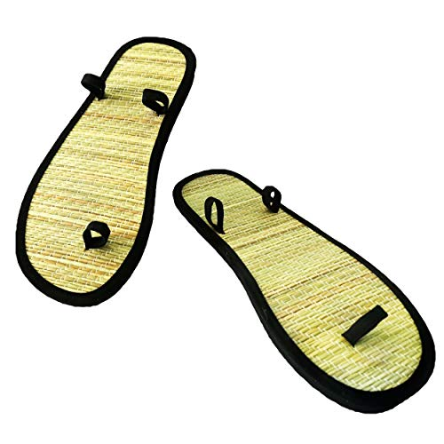 SanDIYs – Deine DIY Sandalen - Do it Yourself - Gr. 38,39,40,41 -Summer Sandalen (38 EU)