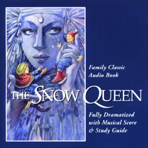 The Snow Queen (Dramatized) audiobook cover art