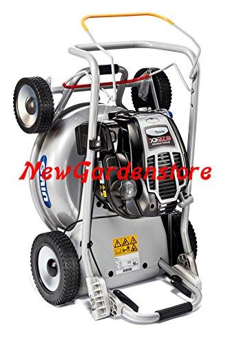 Grin R Rasenmäher Mäher Grin hm46 a 46 cm Briggs & Stratton 6.75 165 cc 5.5HP