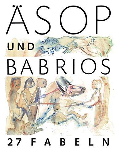 Äsop & Babrios Fabeln