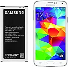 Akku für Samsung Galaxy S5/ersetzt Originalakku Bezeichnung: EB-Offizielle 2800mAh