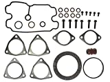 MAHLE Original Automotive Replacement Turbocharger Gaskets