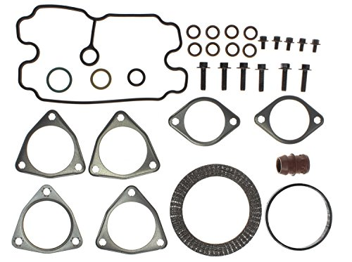 MAHLE GS33566A Turbocharger Mounting Gasket Set