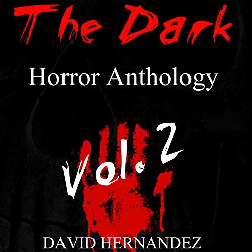The Dark Horror Anthology, Vol. 2 cover art