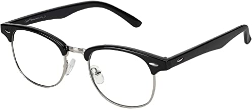 Cyxus Blue Light Blocking Glasses for Kids and Teens, Anti Eye Strain Eyewear for Children 100% UV Protection Non-Prescrip...