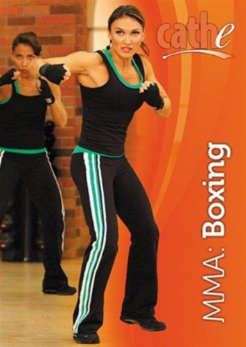 Cathe Friedrich's STS Shock Cardio: MMA Boxing DVD