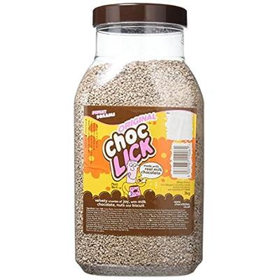 choc lick (3kg jar) Choc Lick (3kg jar) 51NgAKNNM9L