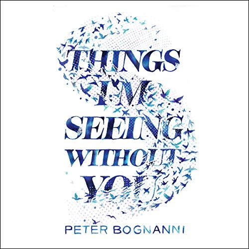 Things I'm Seeing Without You audiobook cover art