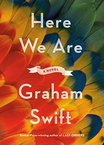 Image of Here We Are: A novel