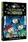 Spookyzone : Le collège de l'horreur